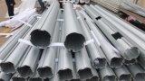 Profilo di alluminio anodizzato, materiali da costruzione personalizzati