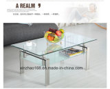 Tavolino da salotto rotondo della Tabella del lato del sofà di Tablo piccolo