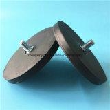 Magneti rivestiti di gomma del POT per il tetto 22 dell'automobile 31 36 43 66 88