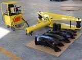 22-60 machine à cintrer de dépliement de pipe de diamètre de millimètre
