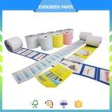 papier thermosensible Rolls 3 1/8 x de 80X80mm ' papier thermique de la réception 230
