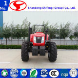 150HP 4WD 농장 또는 농업 또는 경작하거나 Diasel 엔진 또는 정원 또는 잔디밭 또는 Agri 또는 새로운 트랙터