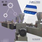 Linea di produzione composita dello strato/mattonelle del tetto del PVC