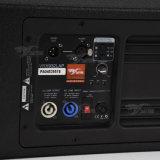 """Línea sistema del rectángulo de sonidos de Vrx932lap 12 """" DJ de altavoz del arsenal"""