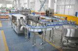 16, des automatischen Tafelwaßer-000bph waschendes füllendes Mit einer Kappe bedecken und Verpackungsfließbands