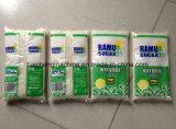 Macchina per l'imballaggio delle merci della polvere automatica con il PLC incluso System520f