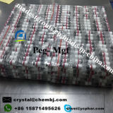 Injectable signal Service Peptide Pegmgf /Peg-Mgf 112568-12-4 for Growth Muscle