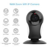 videocamera di sicurezza del IP di WiFi dello zoom del sensore di colore 960p