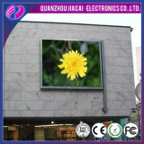 Aluguel de tela LED de P6 Outdoor Full Color