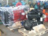 Motor de Cummins 6BTA5.9-C180 para la maquinaria de construcción
