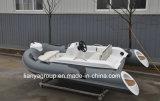 Barca Hypalon della nervatura di Liya 11feet che pesca barca gonfiabile rigida
