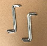 DIN911 손은 HEX 키 렌치 육 렌치를 도구로 만든다