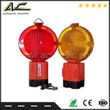 Economical Blinking Road Block LED Flash Barricades Light