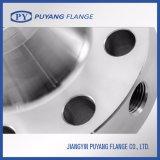 ASME F304L estándar forjó el borde del acero inoxidable (PY0008)