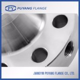 ASME F304L padrão forjou a flange do aço inoxidável (PY0008)