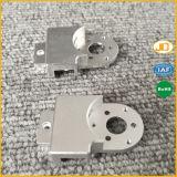 Fornitore su ordine Cina dei pezzi meccanici di CNC