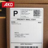 """Compatible con Dymo 1744907 - 4"""" X 6"""" 4XL las etiquetas de papel térmico etiquetas de envío Ebay"""
