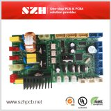 Fabricante profesional de asamblea electrónica de tarjeta de circuitos del bidé