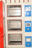 Установите флажок проверки палаты в нескольких постоянная температура и влажность воздуха