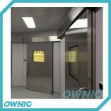 Раздвижная дверь Sainless стальная автоматическая
