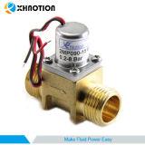 """1/2"""" BSP латунные Bi-Stable электромагнитный клапан с No-Self реле погружных подогревателей"""