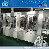 Máquina de enchimento automático de garrafas de água para lavagem e enchimento Capping