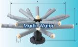 8 parties latérales basent l'allumeur de support pour le réservoir d'eau
