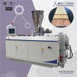高品質PVCビニールのフロアーリングシート機械