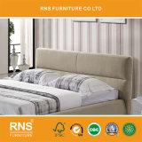 Y188W 아파트 유형 홈 안락 직물 침대