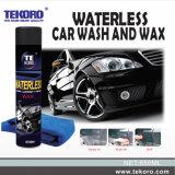 Экологически чистые Waterless Car Wash