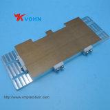 Kohlenstoff-Faser CNC-Service für Flugzeug-Teile