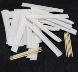 Coffre-fort différentes de l'emballage de la santé Cure-dents de bambou (BC-BS012)