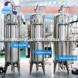 Filter-System des Wasser-2500L/H