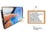 De open Monitor van het Scherm HDMI van de Aanraking van het Frame 24inch (mw-241MET)
