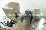 Automatische kleine mit Blasen bedeckenmaschine für Kapsel-Tabletten