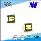 Transformateur à haute fréquence RoHS de faisceau de ferrite de série de l'EE de fournisseur de pouvoir