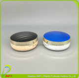 Estetiche che impaccano il contenitore della crema di Bb del cuscino d'aria