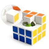2018 Nouvelle conception Hot cadeau promotionnel 3X3X3 cm Puzzle Cube magique en plastique 3X3