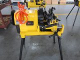 Ridgid Auto Enhebrado de cabezal de roscar de tipo abierto para Sq80c1 roscadora de tuberías