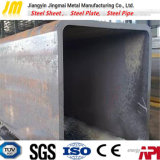 Tube carré en acier des fournisseurs ASTM de pipe/section creuse de rectangle