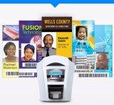 Impressora dobro do cartão da identificação do lado de Madica Enduro+Xw Magicard Ectronic