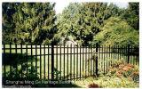 Bester heißer Verkaufs-Garten-StahlmetallSicherheitszäune