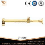 Bullone in lega di zinco d'ottone del fermo della serratura del portello del hardware della mobilia (BT-2013)