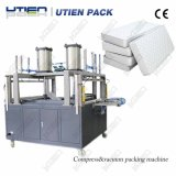 Reliable Foam Mattress Compression Vacuum Packing Machine