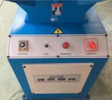 Гидровлическая тапочка PVC рукоятки коромысла кожаный делая автомат для резки