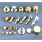 CNC подвергая механической обработке от частей точности изготовлений Китая алюминиевых Polished