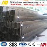 Prezzo d'acciaio di perfezione del tubo del fornitore della Cina del grande diametro del tubo diretto del quadrato