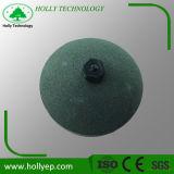 Diffusore di ceramica della membrana di aerazione per il trattamento di acqua di scarico