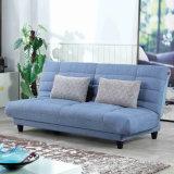 2 Sofá cama estilo japonês de dobragem