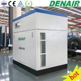 5-50 Compressor van de Lucht van de Rol van het Type Oilless van Olie van PK de Stille Vrije 3.7-37 KW